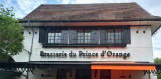 La Brasserie du Prince d Orange