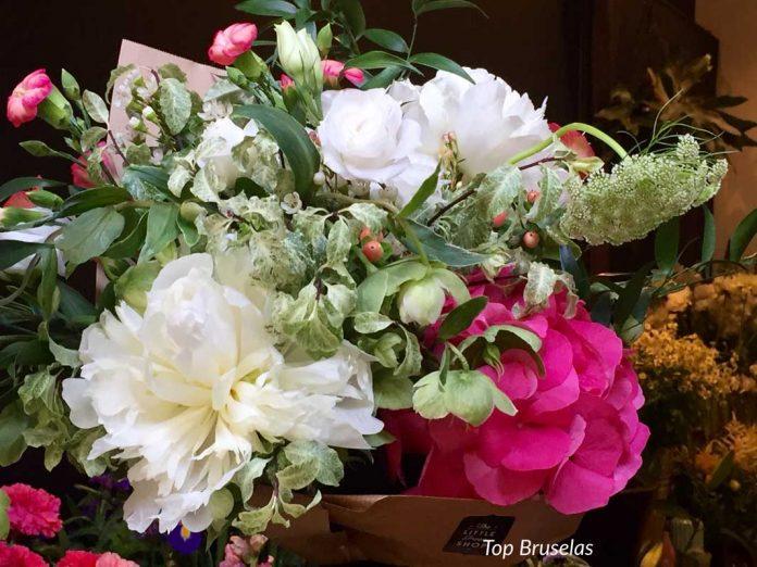 The Little Greenshop, cocina vegetariana creativa y originales composiciones florales