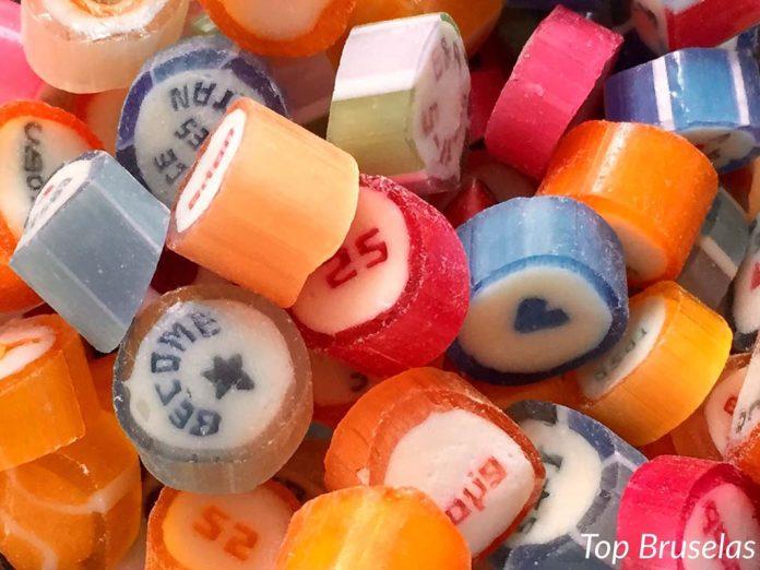 Golosinas y caramelos Papabubble