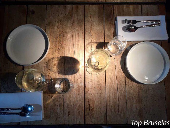 Restaurante de vanguardia Humphrey