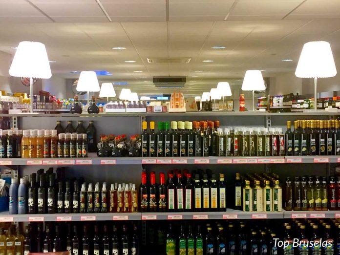 Stival Mercato productos italianos de calidad a precios moderados
