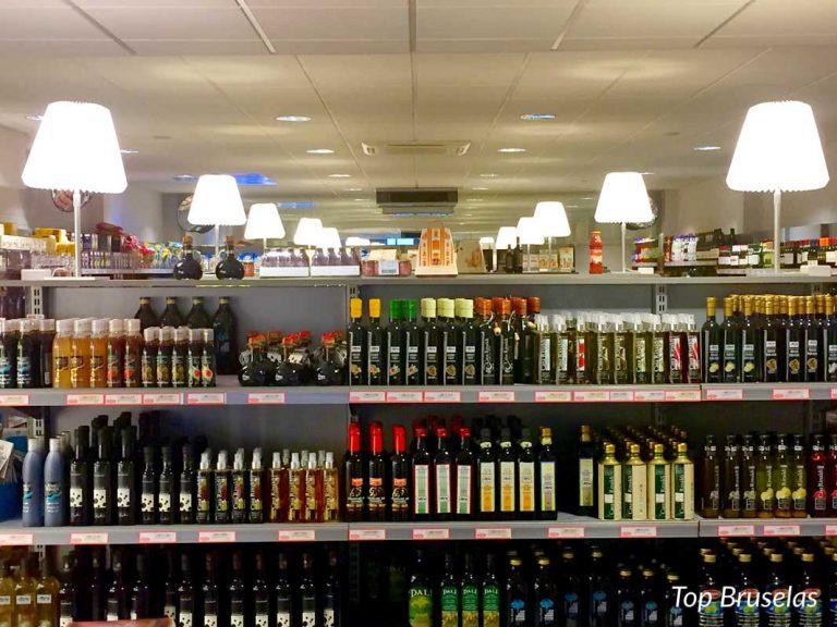 Stival Mercato, productos italianos de calidad a precios moderados