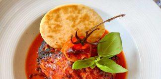 Restaurante Italiano - Moni Cantina Gastronomica