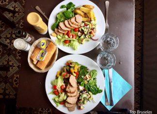 Place Délices desayunos y almuerzos deliciosos