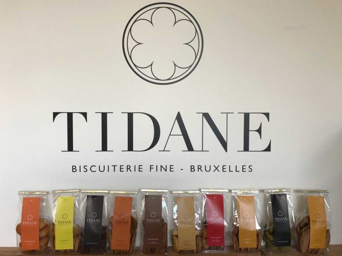 Tidane - Top Brusselas