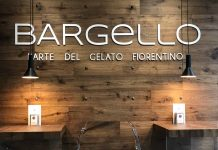 Bargello Heladeria Bruselas