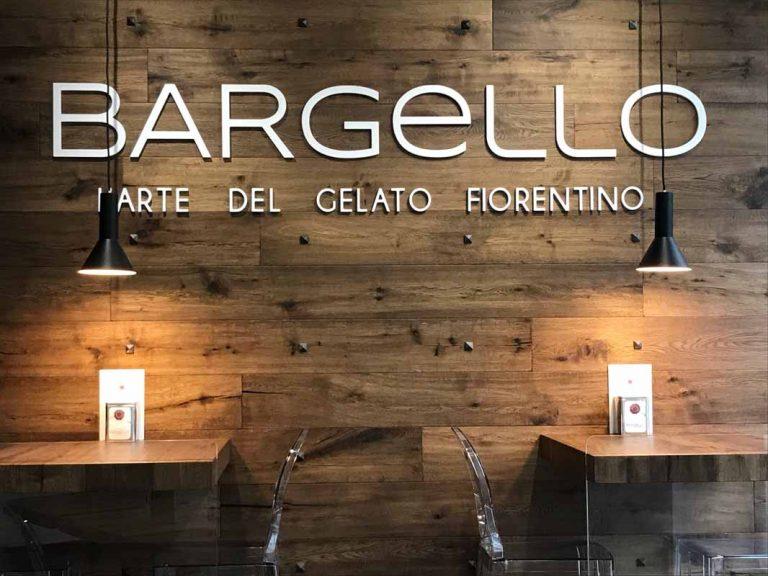 Bargello, helados gourmet florentinos