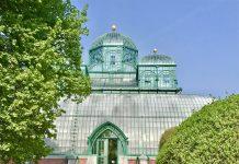 Invernaderos Reales - Bruselas