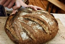 Hopla Geiss, panes ecológicos, artesanales y deliciosos
