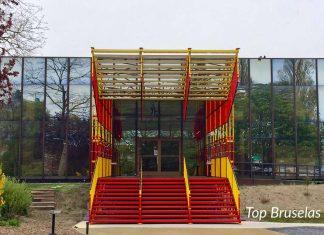 Museo Adam de Bruselas