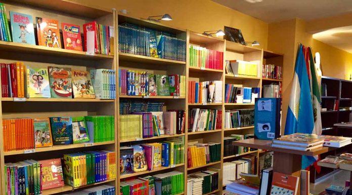 Libreria Punto y Coma