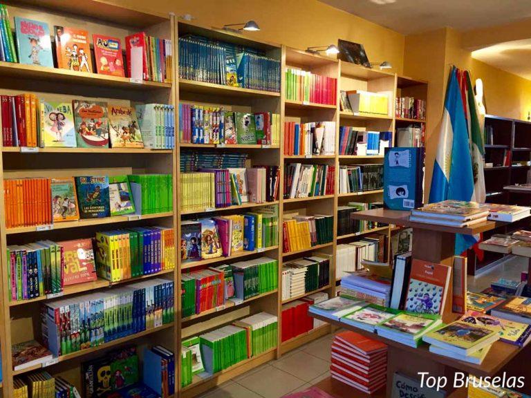 Punto y Coma, todos los libros en español