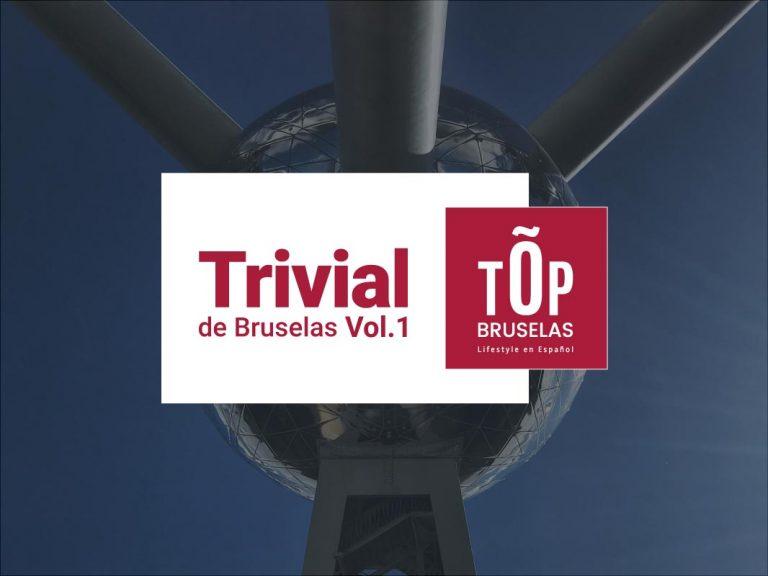 Trivial de Bruselas Volumen 1