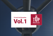 Trivial de Bruselas Vol 1 - Top Bruselas