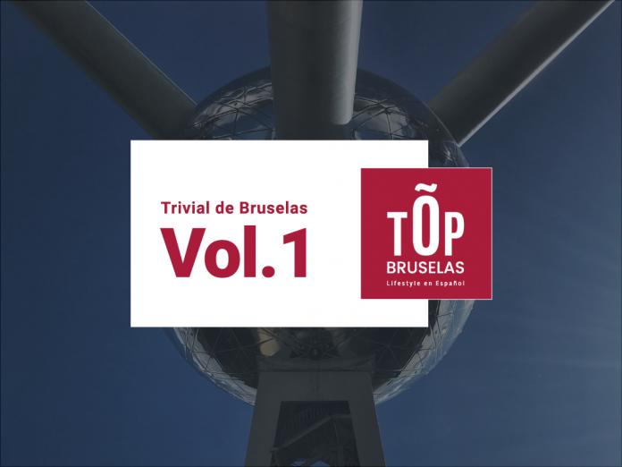 Trivial de Bruselas Vol 1 - Top Bruselas