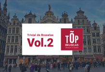Trivial de Bruselas Vol. 2 - Top Bruselas