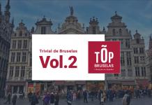 Trivial de Bruselas Vol. 2 - Top Bruselas