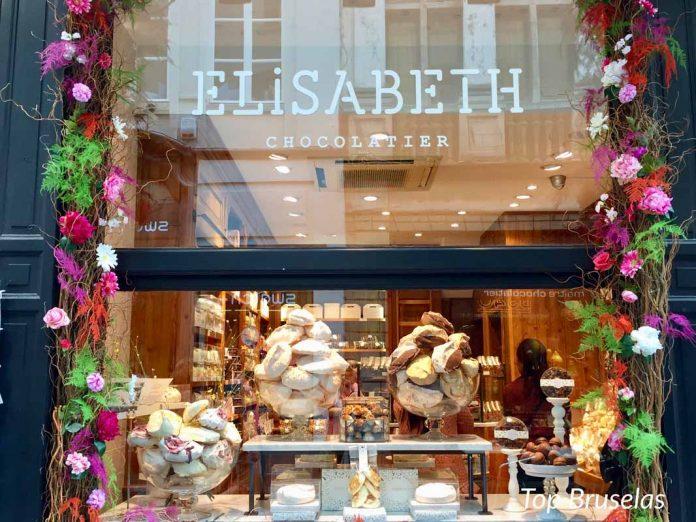 Chocolateria confiteria Elisabeth