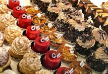 Le Saint Aulaye panadería y pastelería tradicional
