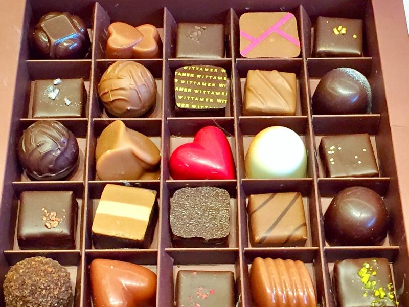 Los 10 dulces típicos que debes probar en Bruselas