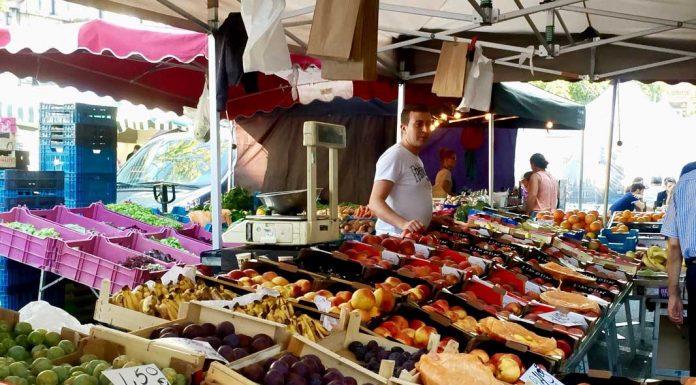 Mercado Place du Châtelain la cita afterwork indiscutible de los miércoles