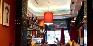 L Intemporelle es un restaurante especializado en cocina mediterranea