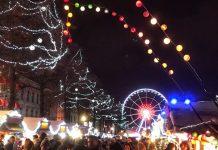 Navidad en Bruselas - 10 cosas que ver y hacer en Bruselas en Navidad
