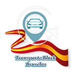 Logotipo TransporteBlack Bruselas