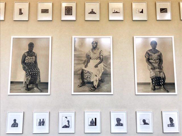 Museo real de Africa Central fotos