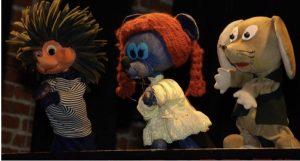 Teatro de Marionetas La Ratinet