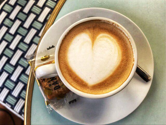 Los mejores cafés de Bruselas
