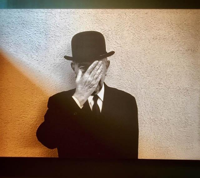 Trivial de Bruselas Vol 3 Magritte