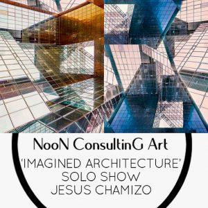 Cartel Exposición Noon Consulting