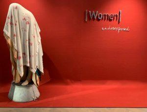 Agenda septiembre 2019 Exposición Women Underexposed