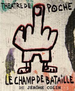 Agenda noviembre 2019 cartel théâtre de poche