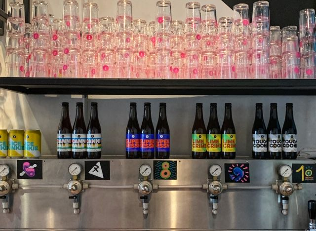 Brussels Beer Project, cervezas originales e innovadoras