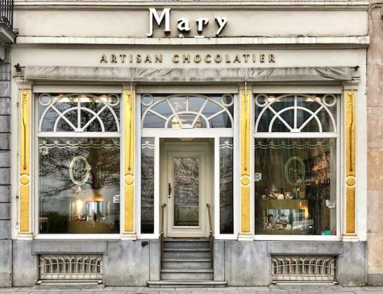 Mary un siglo de exquisita tradición