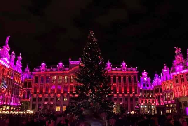 15 planes para disfrutar de Bruselas en familia
