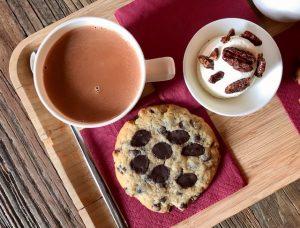 15 planes para disfrutar de Bruselas en familia taza de chocolate chouconut