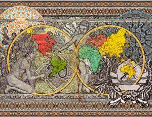 agenda marzo 2020 expo Mappa Mundi