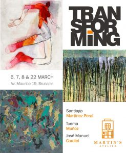 agenda marzo 2020 expo transforming