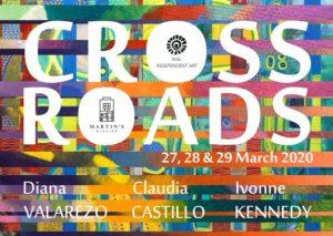 agenda marzo 2020 expo crossroads