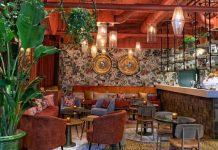 serra zona barra restaurante
