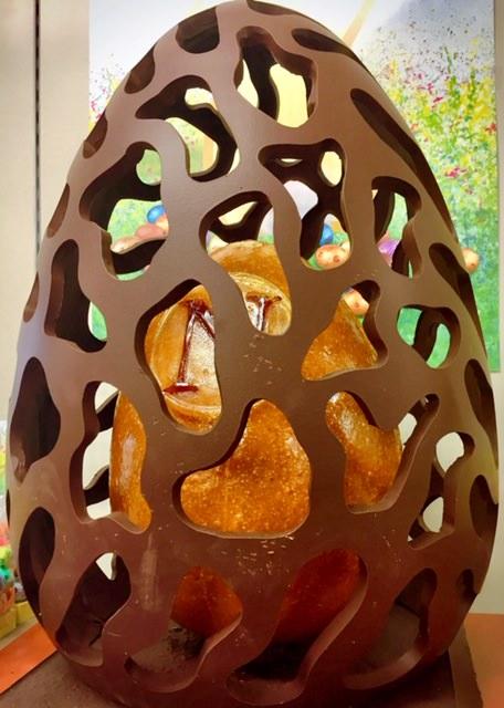 Los mejores chocolates de Pascua de Bruselas