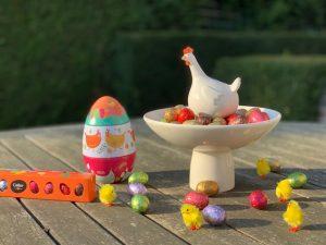 Los mejores chocolates de Pascua de Bruselas Galler