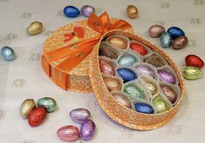 Los mejores chocolates de Pascua de Bruselas Mary
