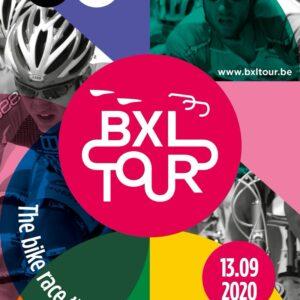Agenda septiembre 2020. Bxl Tour