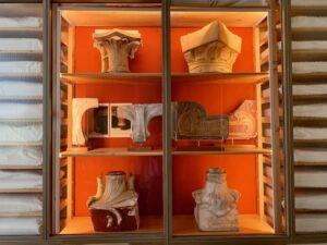 Agenda septiembre. Museo Horta