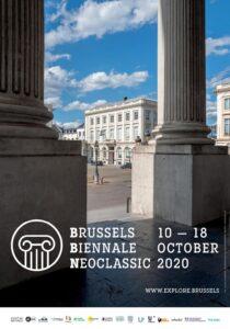 Agenda Octubre 2020 Biennale Neoclassic