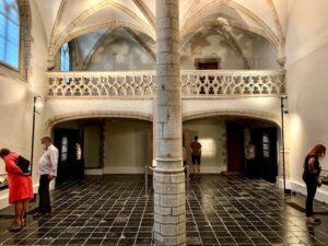 KBR capilla Nassau